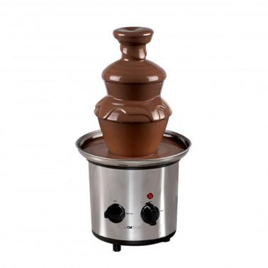 Cioccolatiera fontana elettrica