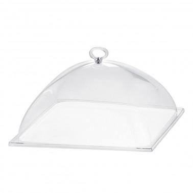 Cloche policarbonato trasparente
