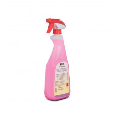 Detergente spray per lavagne