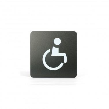Pittogramma disabile