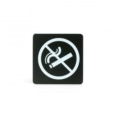 Pittogramma divieto di fumo
