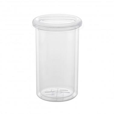 Portabottiglie termico trasparente