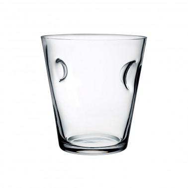 Secchiello vino vetro