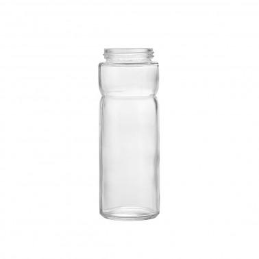 Vetro ricambio per ampolla olio/aceto