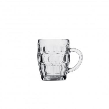 Bicchiere birra Brit