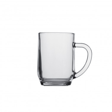 Bicchiere birra Hawort 24pz