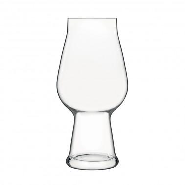 Bicchiere ipa Birrateque