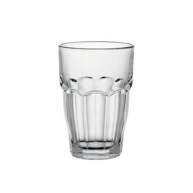 Bicchiere long drink Rock Bar 6pz