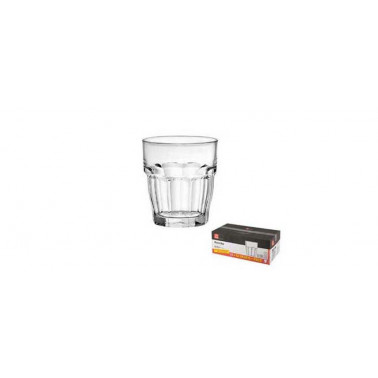 Bicchiere rocks Rock Bar 36pz