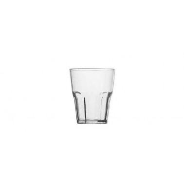 Bicchiere rox trasparente cl 27 Bicchieri San (plastica)