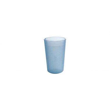 Bicchiere san kostil azzurro