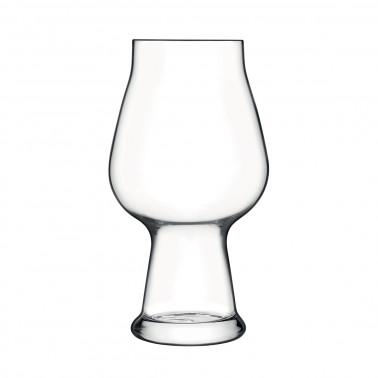 Bicchiere stout/porter Birrateque