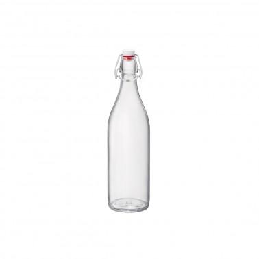 Bottiglia giara con tappo cl 50