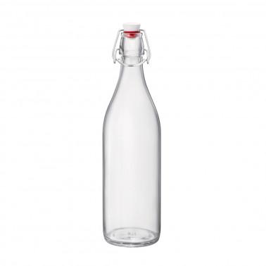 Bottiglia giara con tappo lt 1