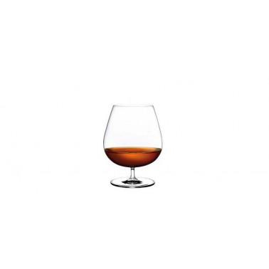 Calice cognac Vintage Cristallino