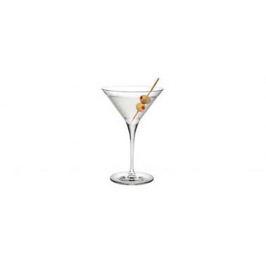 Calice martini Vintage Cristallino