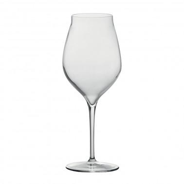 Calice vino montepulciano/merlot Vinea degustazione Cristallino