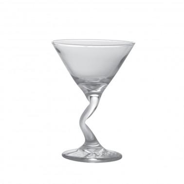 Calice z-steam martini cocktail