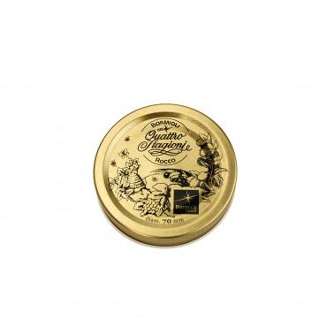 Capsula Barattoli 4 Stagioni per cod. 77203/1372/1371