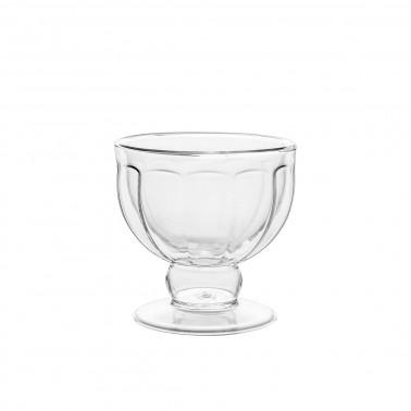 Coppa gelato borosilicato Thermic Glass