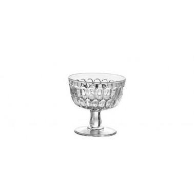 Coppa gelato/macedonia trasparente Camelot