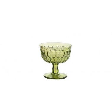 Coppa gelato/macedonia verde Camelot