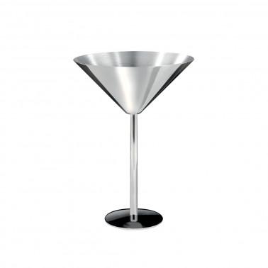 Coppa martini acciaio inox