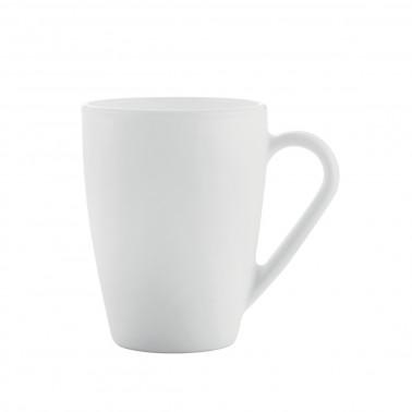 Tazza mug bianco icon temperata