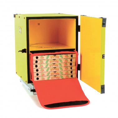 Box trasporto pizza Gi-Metal