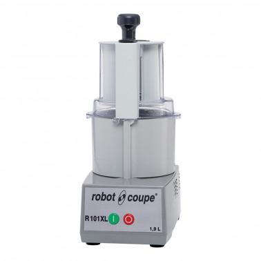 Tritatutto cutter elettrico robot coupe R 101 + 2 dischi