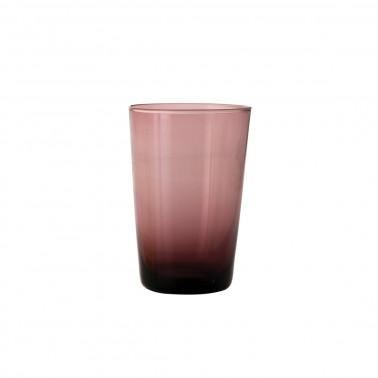 Bicchiere bibita ametista Easy