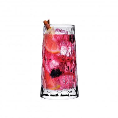 Bicchiere bibita Leafy