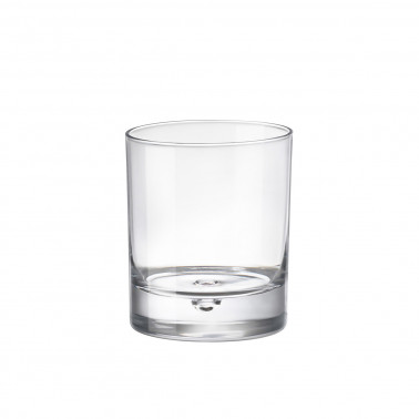Bicchiere whisky Barglass