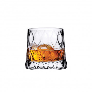 Bicchiere whisky Leafy