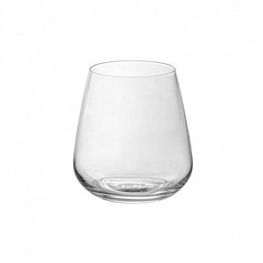 """Bicchiere acqua """"I meravigliosi cristallino degustazione"""""""