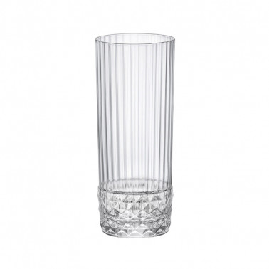 Bicchiere Long Drink America'20s