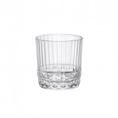 Bicchiere Rocks America'20s