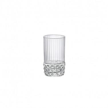 Bicchiere Shot Americas'20s