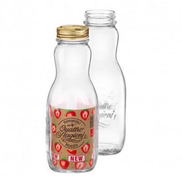 Bottiglia Juice 4 stagioni 1 lt senza capsula
