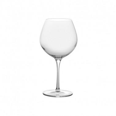 Calice Bourgogne Crescendo Cristallino Degustazione