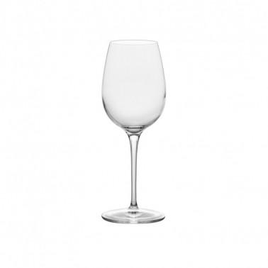 Calice Chardonnay Crescendo Cristallino Degustazione