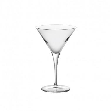 Calice Martini Crescendo Cristallino Degustazione