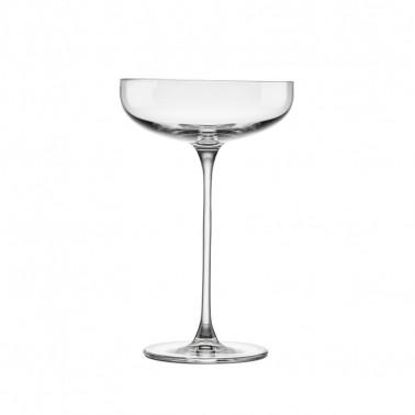 Coppa Champagne Coupe Savage Cristallino Nude