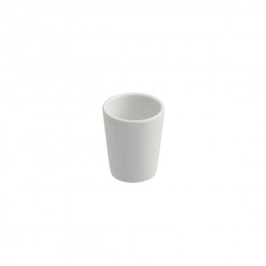 Bicchiere cilindrico Miniparty Avorio