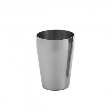 Bicchiere inox per agitatore boston Ilsa