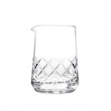 Mixing glass nishi acciaio inox Mixology Accaio Inox