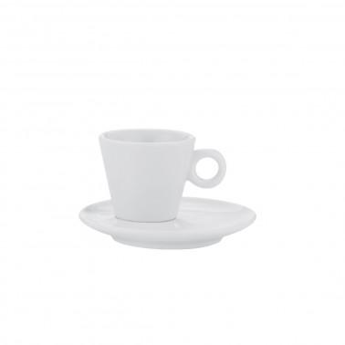 Piattino per tazza caffè francesca
