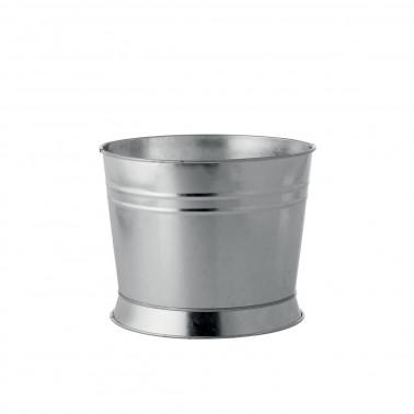 Supporto metallo per distributore bevande