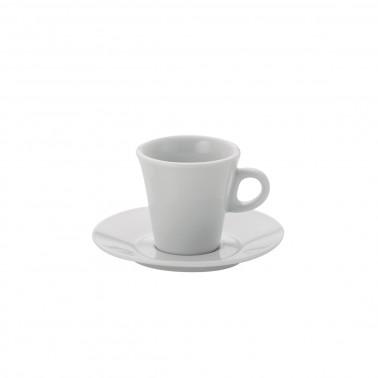 Tazza caffè cl 8 Oslo Bianco
