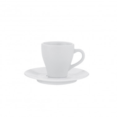 Tazza caffè vesuvio cl 8